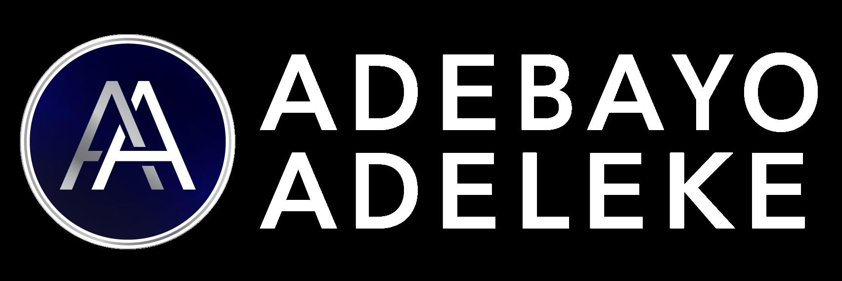 Adebayo Adeleke